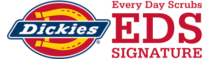 Dickies EDS Signature Logo