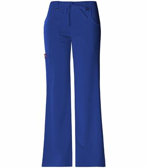 Dickies Xtreme Stretch Mid Rise Drawstring Cargo Pant 82011