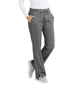 Grey's Anatomy Signature 3 Pocket Low Rise Pant 2207